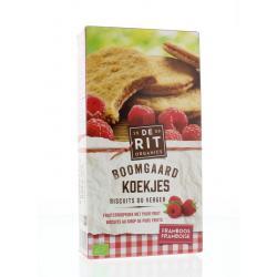 Boomgaard koekjes framboos