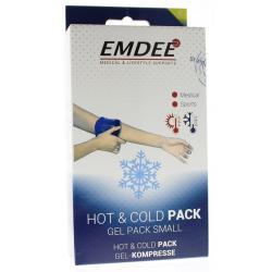 Hot & cold pack klein verpakt