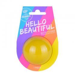 Bubble halve bruisbal hello beautiful