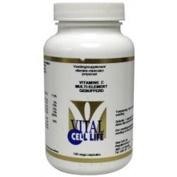Vitamine C multi element gebufferd