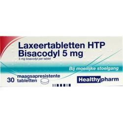 Laxeer bisacodylum 5 mg