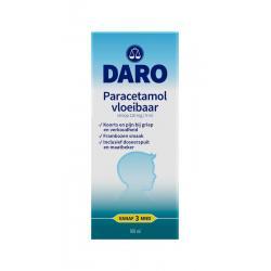 Paracetamol vloeibaar