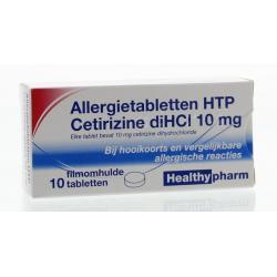 Cetirizine 10 mg