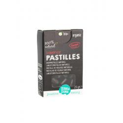 Droppastilles naturel 25 gram