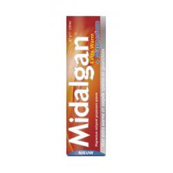 Extra warm magnesium