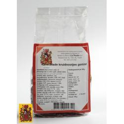 Kruidnoot chocolade mix