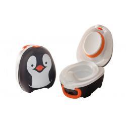 My carry potty pinguin