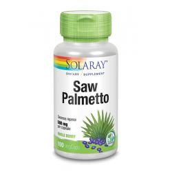 Serenoa zaagpalm bes 580 mg