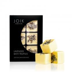 Bath truffles lavender