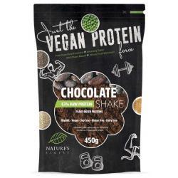 Proteine chocolade vegan