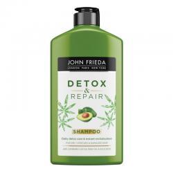 Shampoo detox & repair
