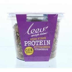Proteine nuts & seeds...