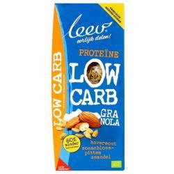 Low carb granola haver en...