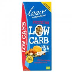 Low carb muesli noten en...