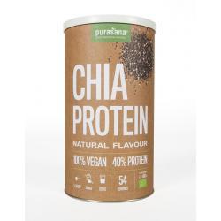 Chia proteine naturel vegan...
