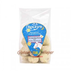 Roleys Choco kruidnoten wit