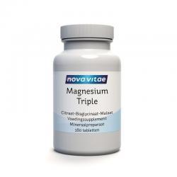 Magnesium citraat...