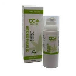 CBD Gevoelige huidcreme