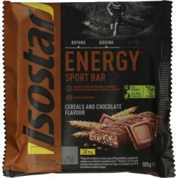 Reep chocolate high energy