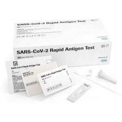 Corona zelftest Antigen Test Nasal Roche