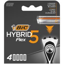 Flex 5 hybrid shaver...