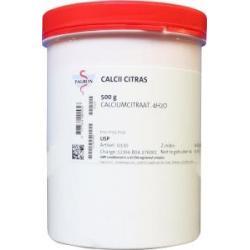 Calcium citraat