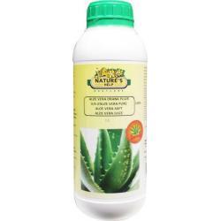 Aloe vera drank puur