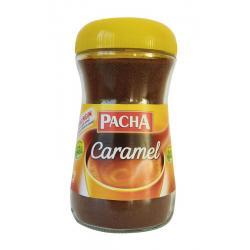 Caramel koffie